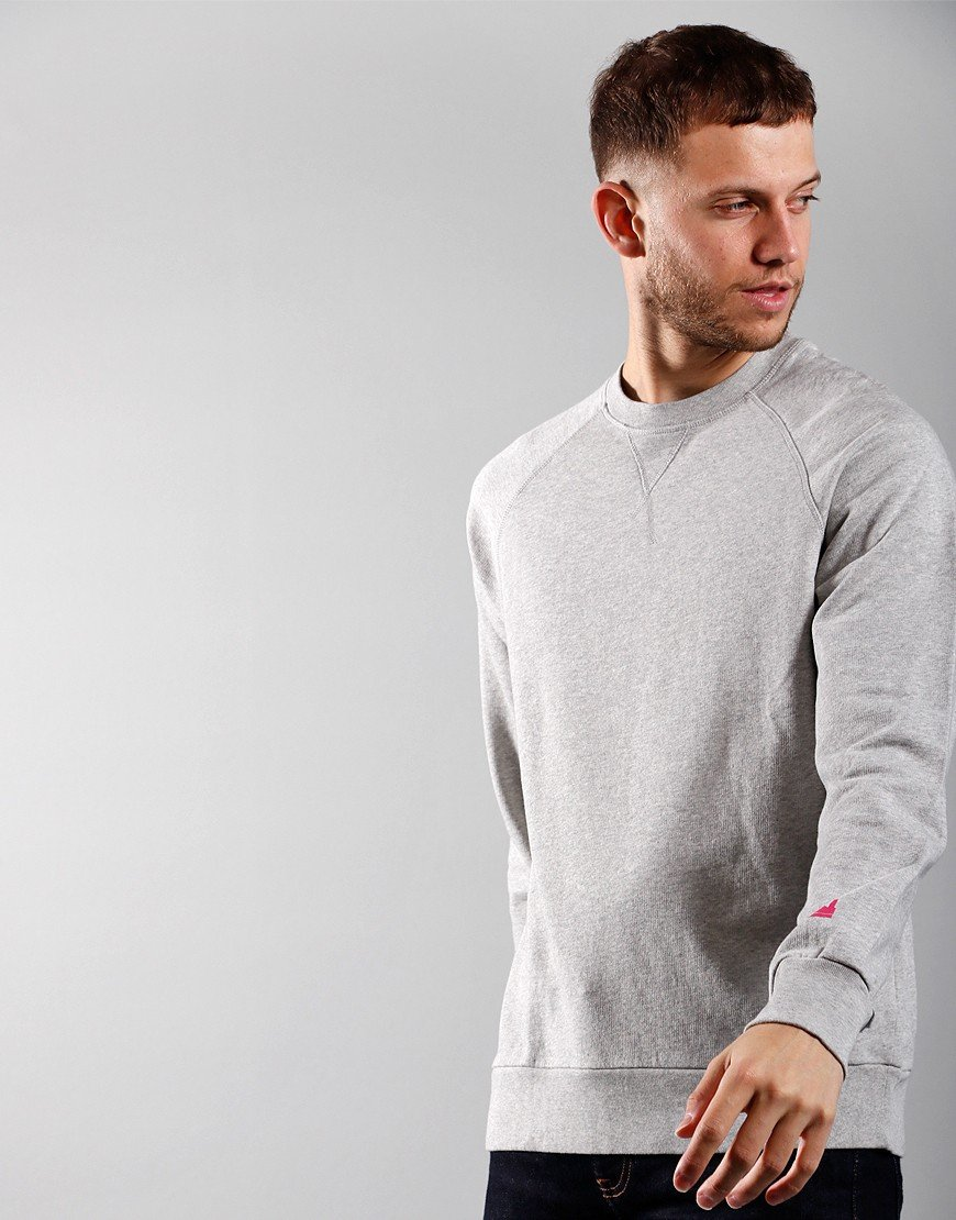 Albam Raglan Sweatshirt Grey