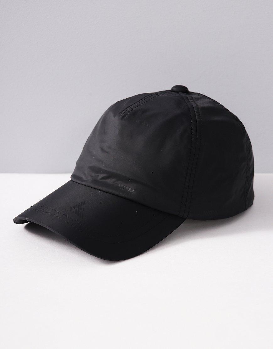 Emporio Armani Baseball Cap Black - Terraces Menswear dbcb06eaaf29
