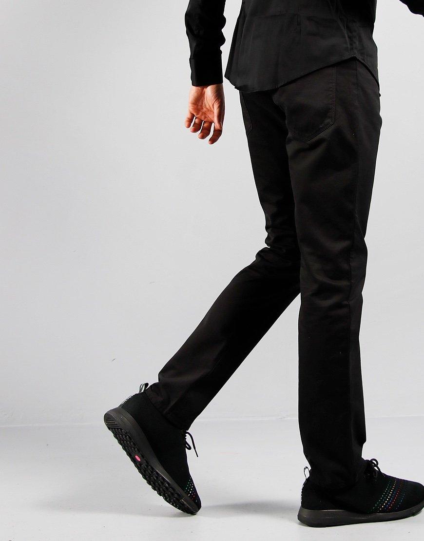 Emporio Armani J06 Slim Fit Jeans 1NF9Z Black
