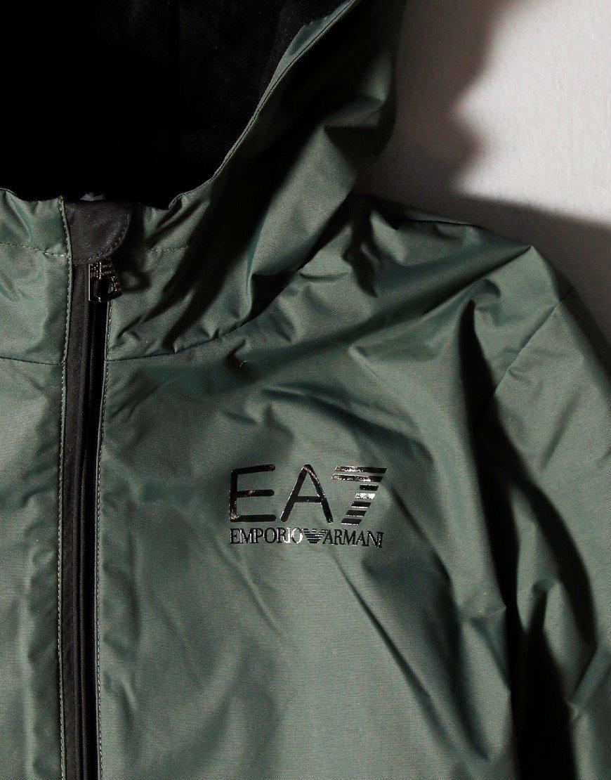 EA7 Kids Bomber Jacket Urban Chic