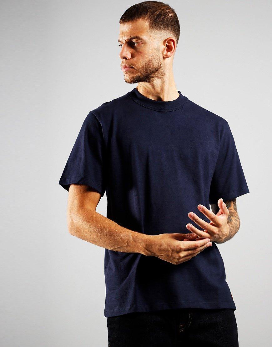 Armor Lux Callac T-Shirt Navy