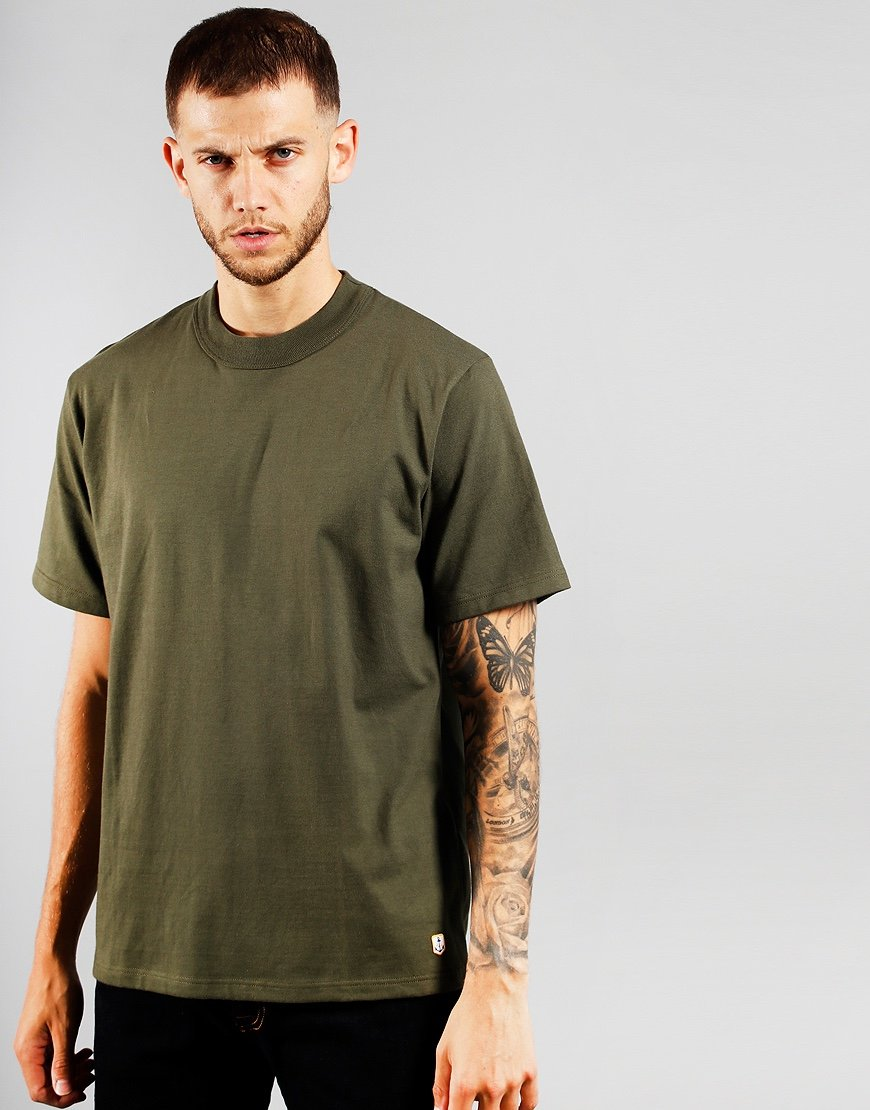 Armor Lux Callac T-Shirt Spruce