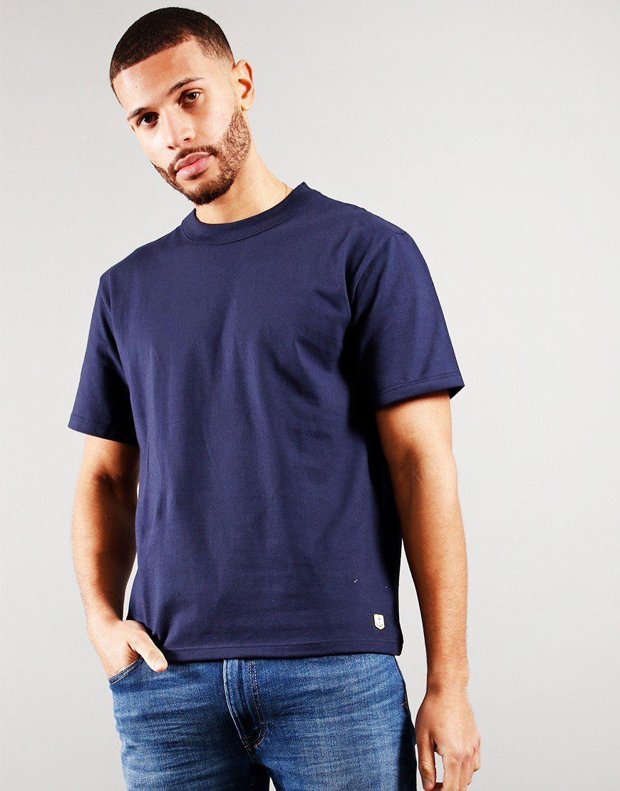 Armor Lux Heritage T-Shirt Navy