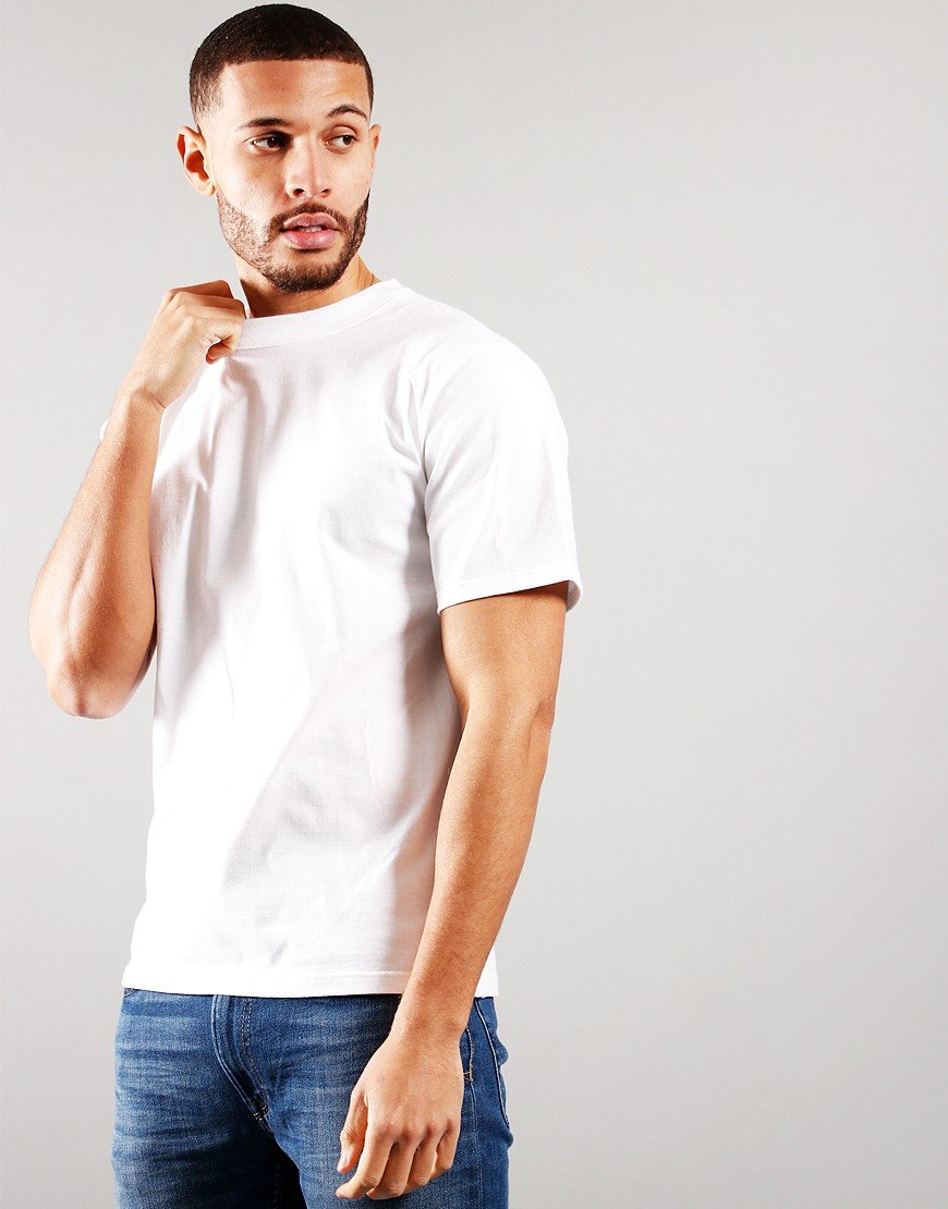 Armor Lux Heritage T-Shirt White