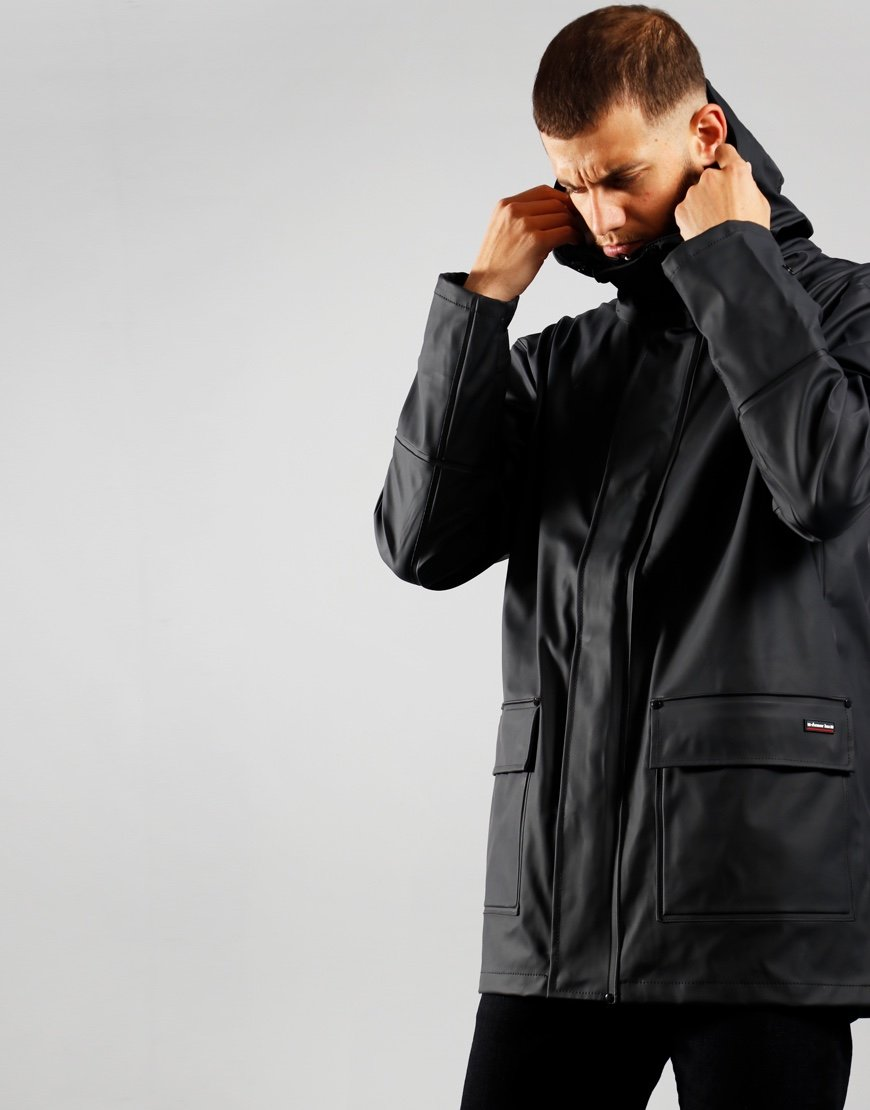 Armor Lux Penmarch Jacket Navy