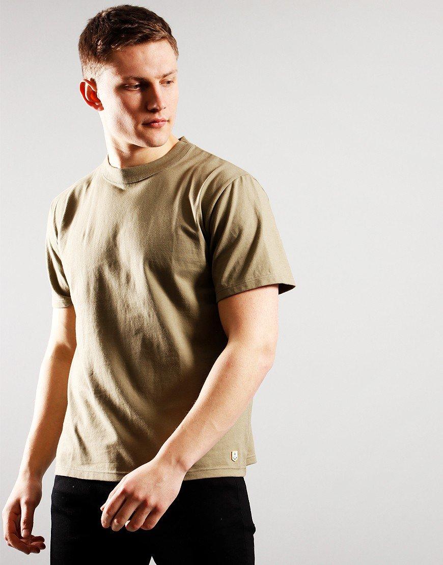 Armor Lux Heritage T-Shirt Fern