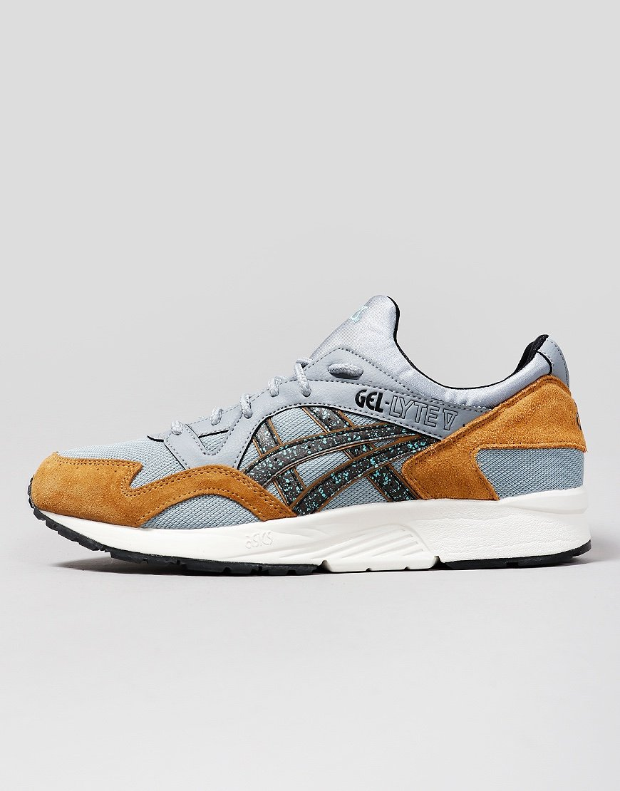 ASICS Gel-Lyte V Sneakers Piedmont Grey/Black