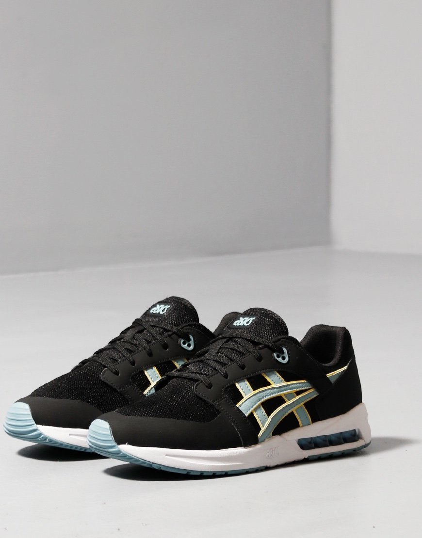 ASICS Gelsaga Sou Sneakers Black/Light Steel