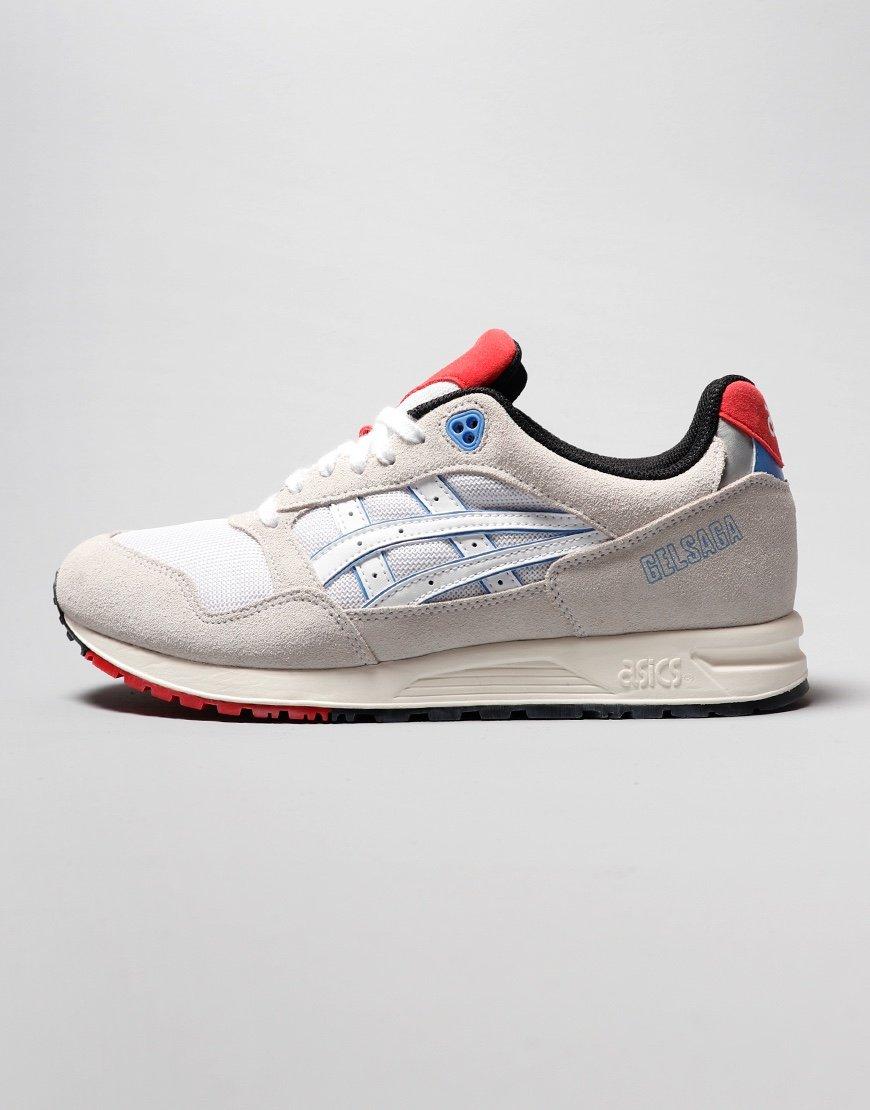 ASICS Gelsaga Sneakers White/White