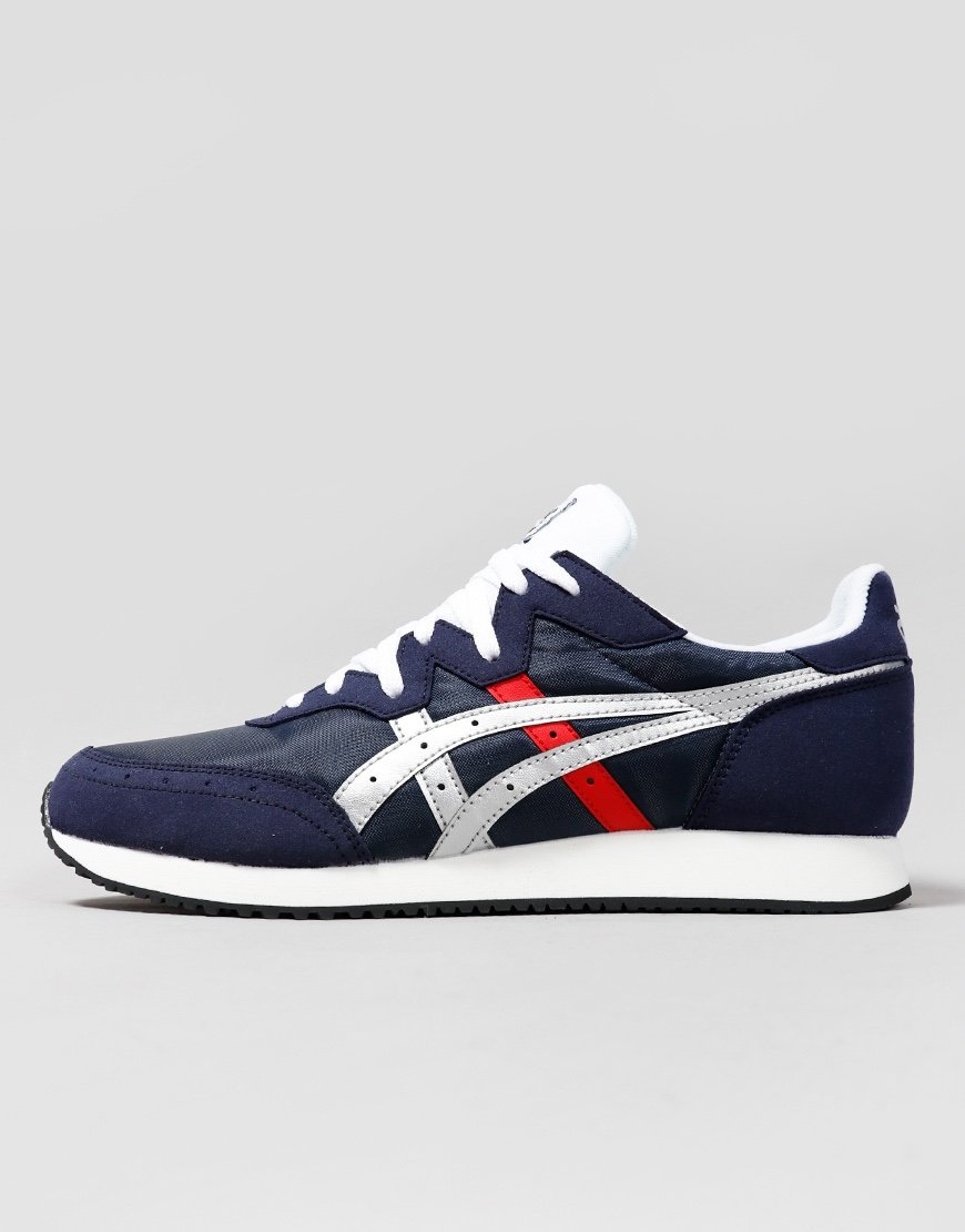 ASICS Tarther OG  Sneakers Midnight Silver