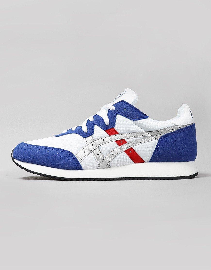 ASICS Tarther OG Sneakers White/Asics Blue
