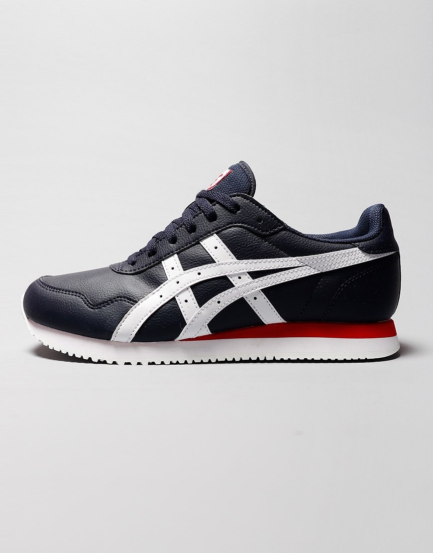 ASICS Tiger Runner Sneakers Midnight/White