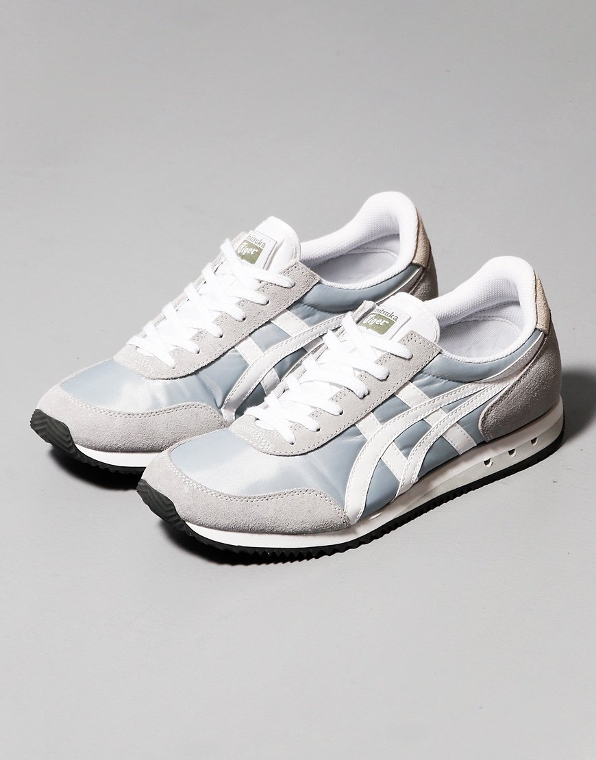 Onitsuka Tiger New York Trainers Piedmont/Grey