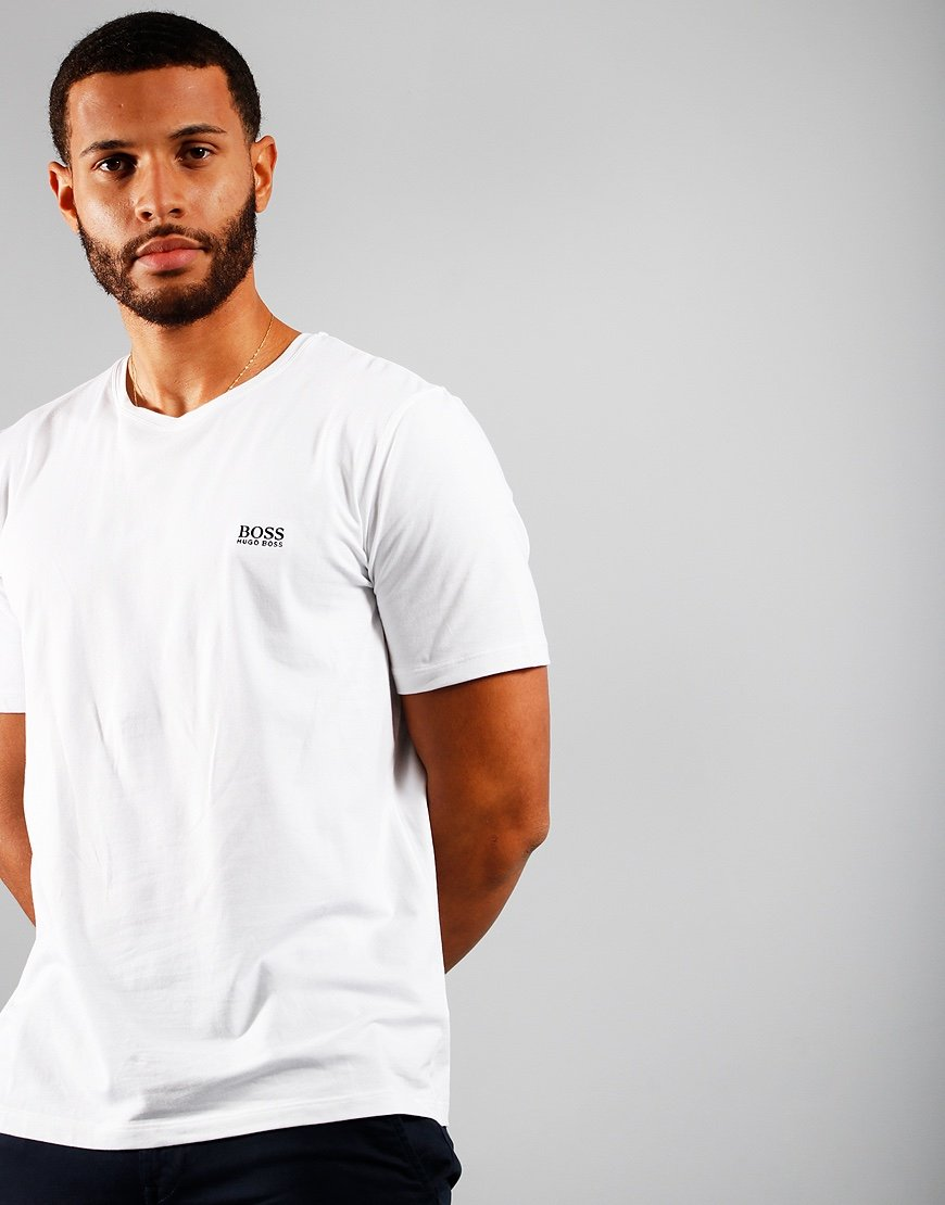 BOSS Mix & Match T-Shirt Natural