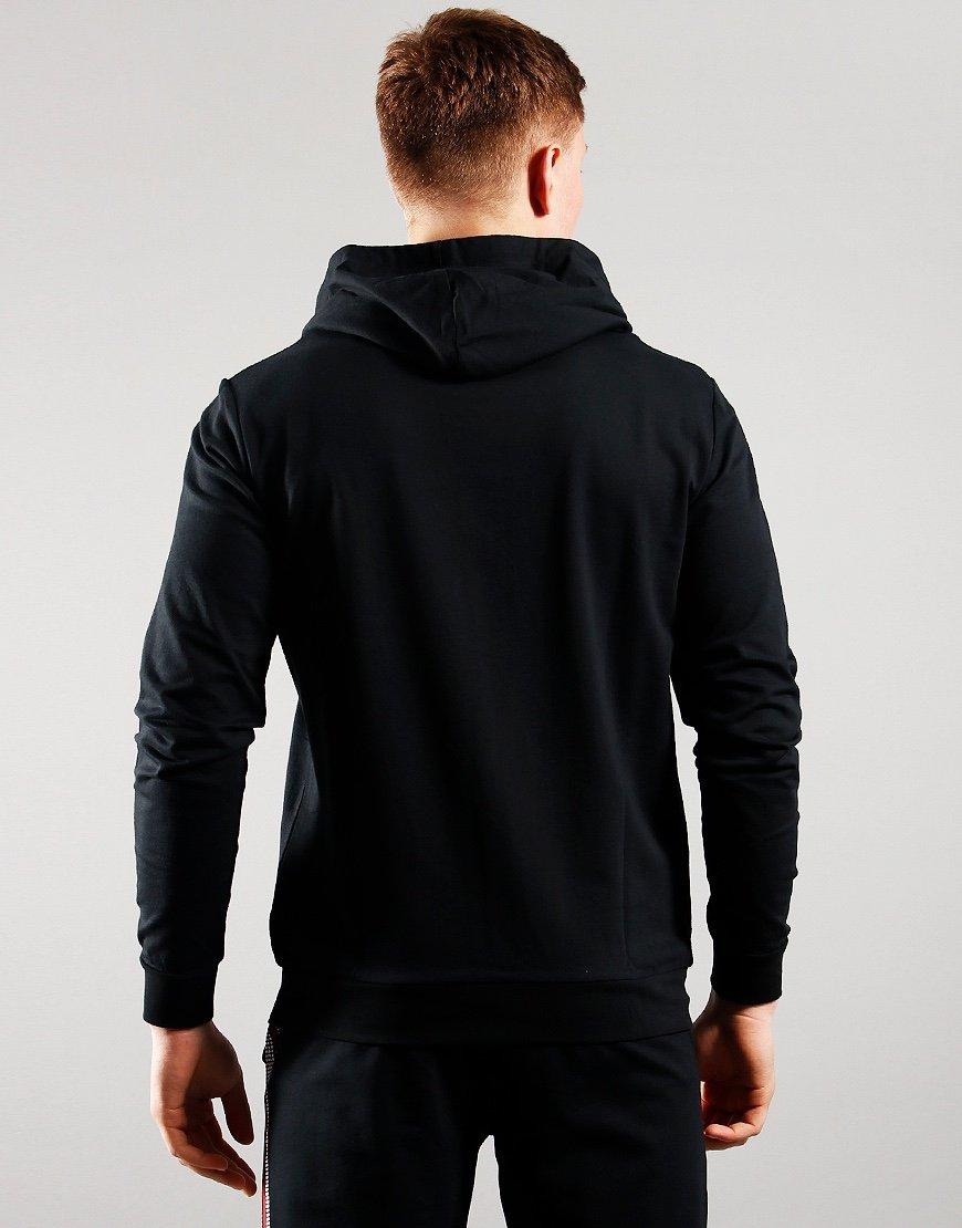 BOSS Authentic Jacket H Black