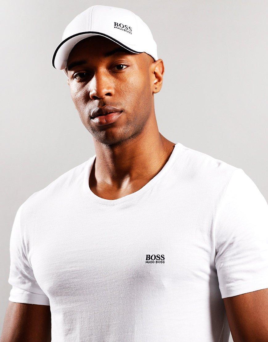 BOSS Cap 1 White