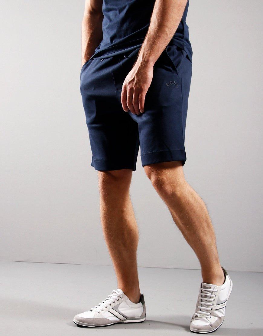 BOSS Headlo Shorts  Navy
