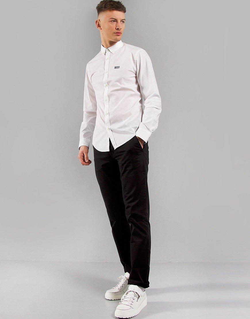 BOSS Biado_R Shirt White