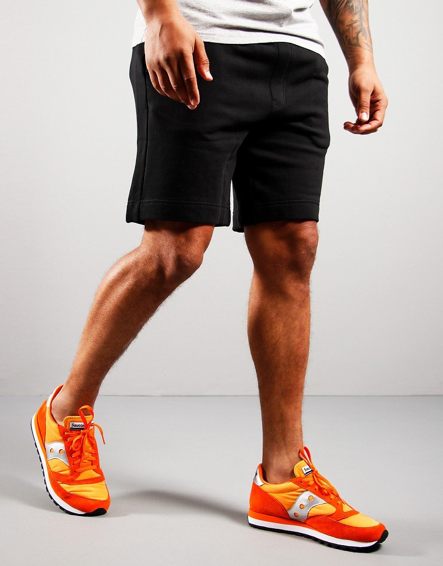 BOSS Skoleman Sweat Shorts Black
