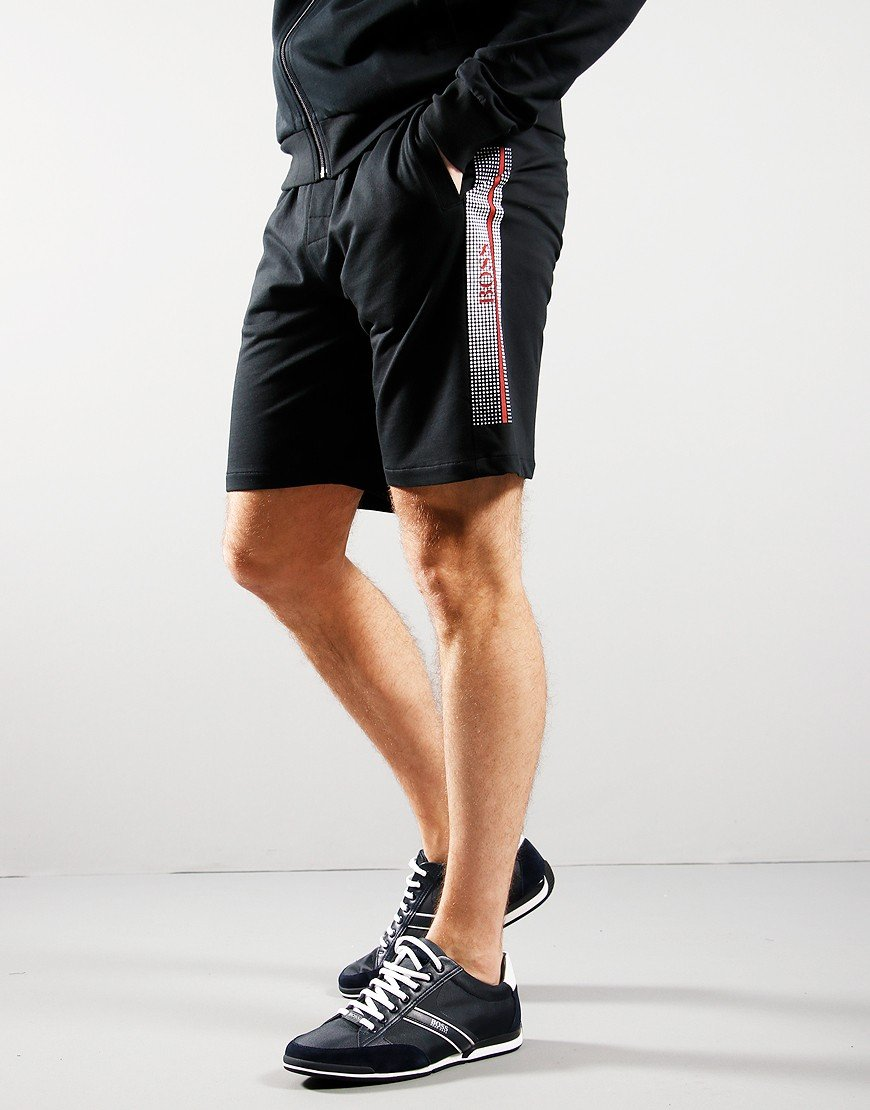 BOSS Authentic Shorts Black