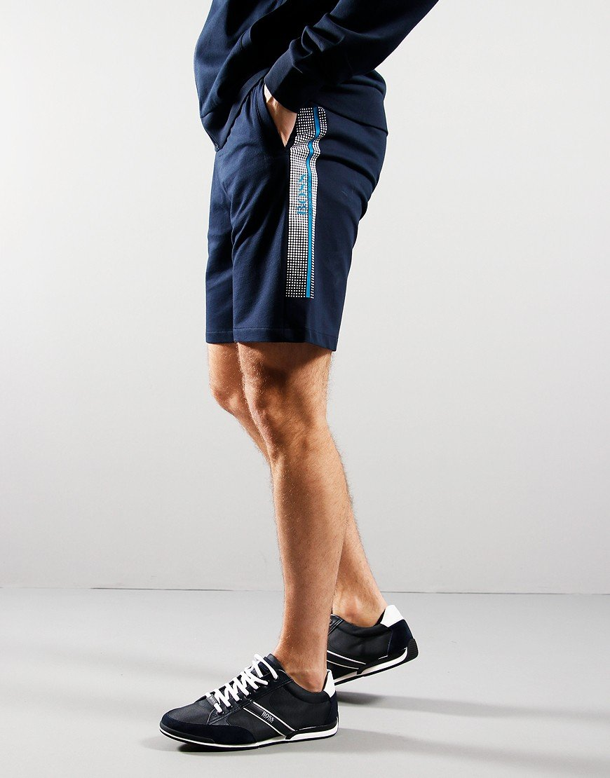 BOSS Authentic Shorts Dark Blue