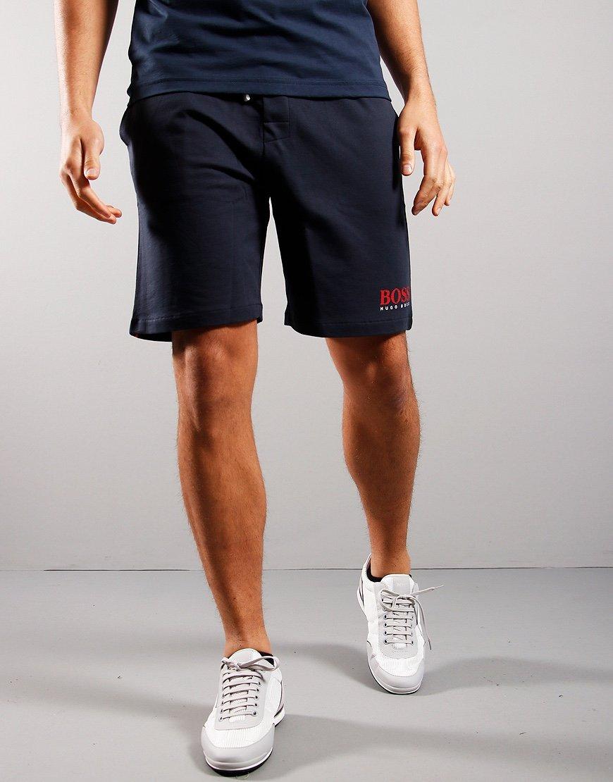 BOSS Authentic Shorts Dark Blue