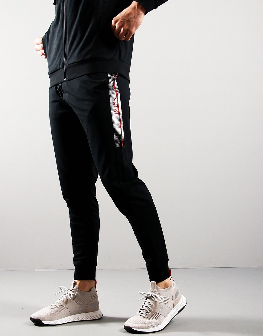 BOSS Authentic Sweat Pants Black