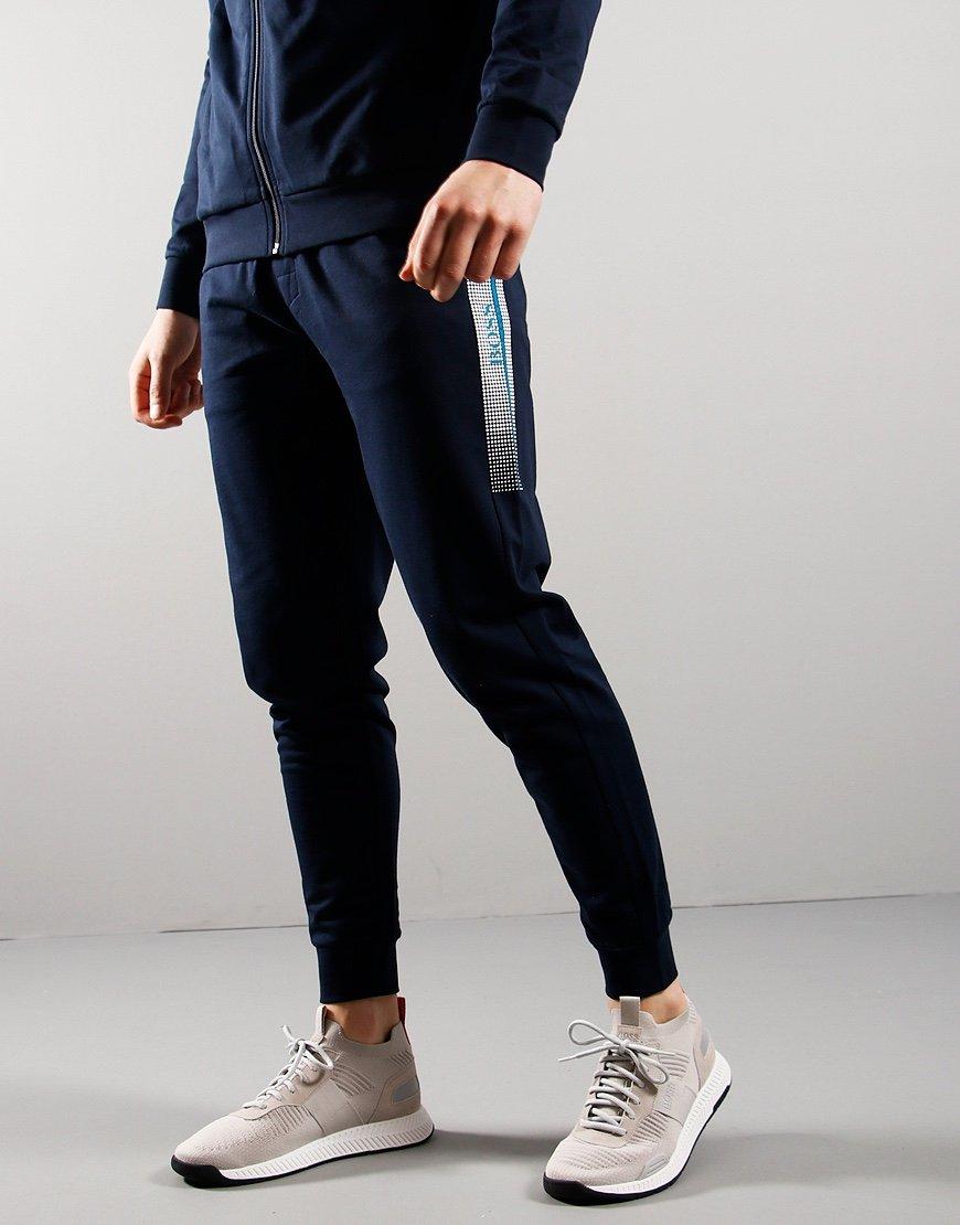BOSS Authentic Sweat Pants Dark Blue