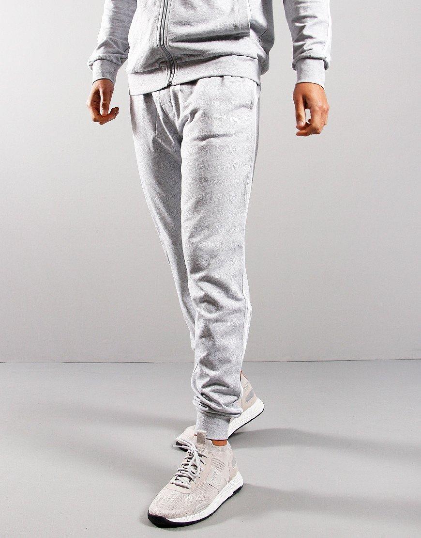 BOSS Authentic Sweat Pant Medium Grey