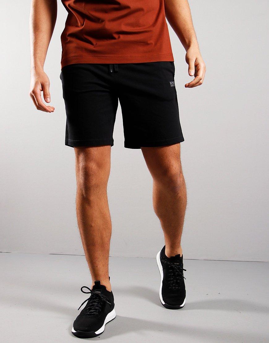 BOSS Mix & Match Shorts Black