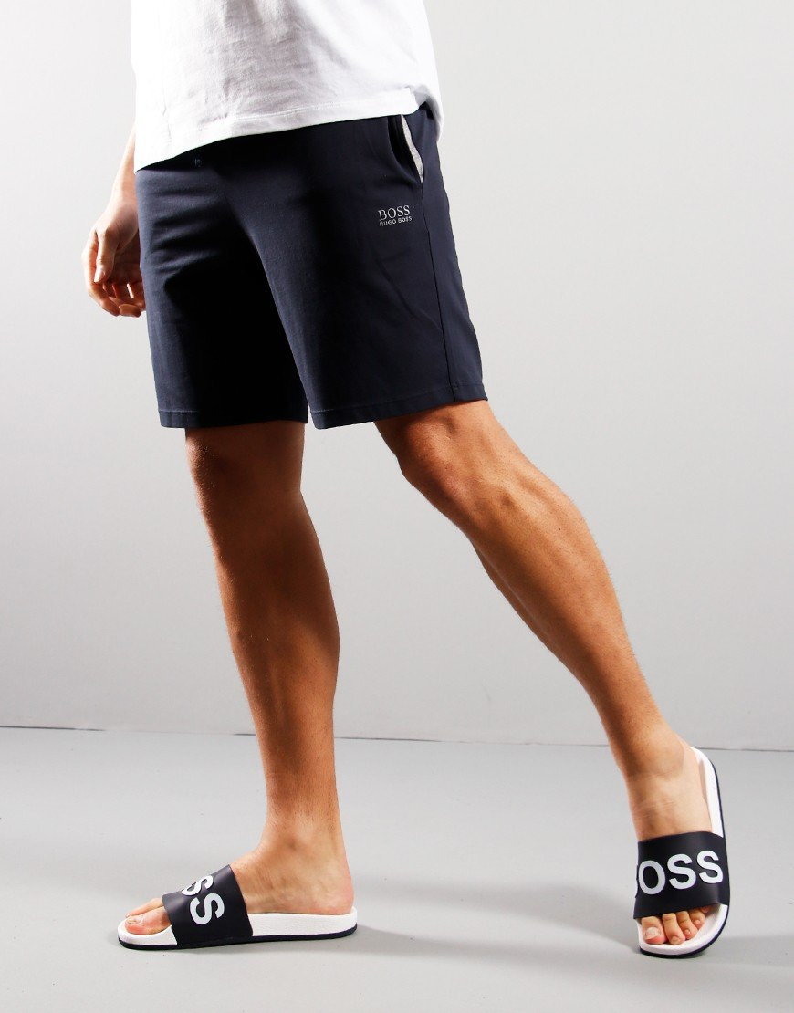 BOSS M&M Short Dark Blue