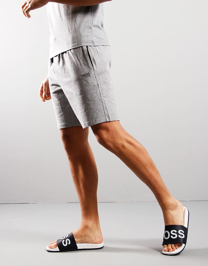 BOSS M&M Short Medium Grey
