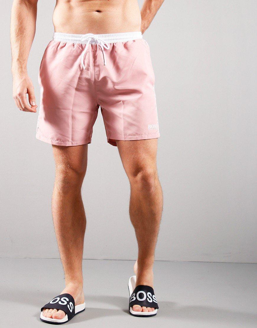 BOSS Shorts  Starfish Open Pink