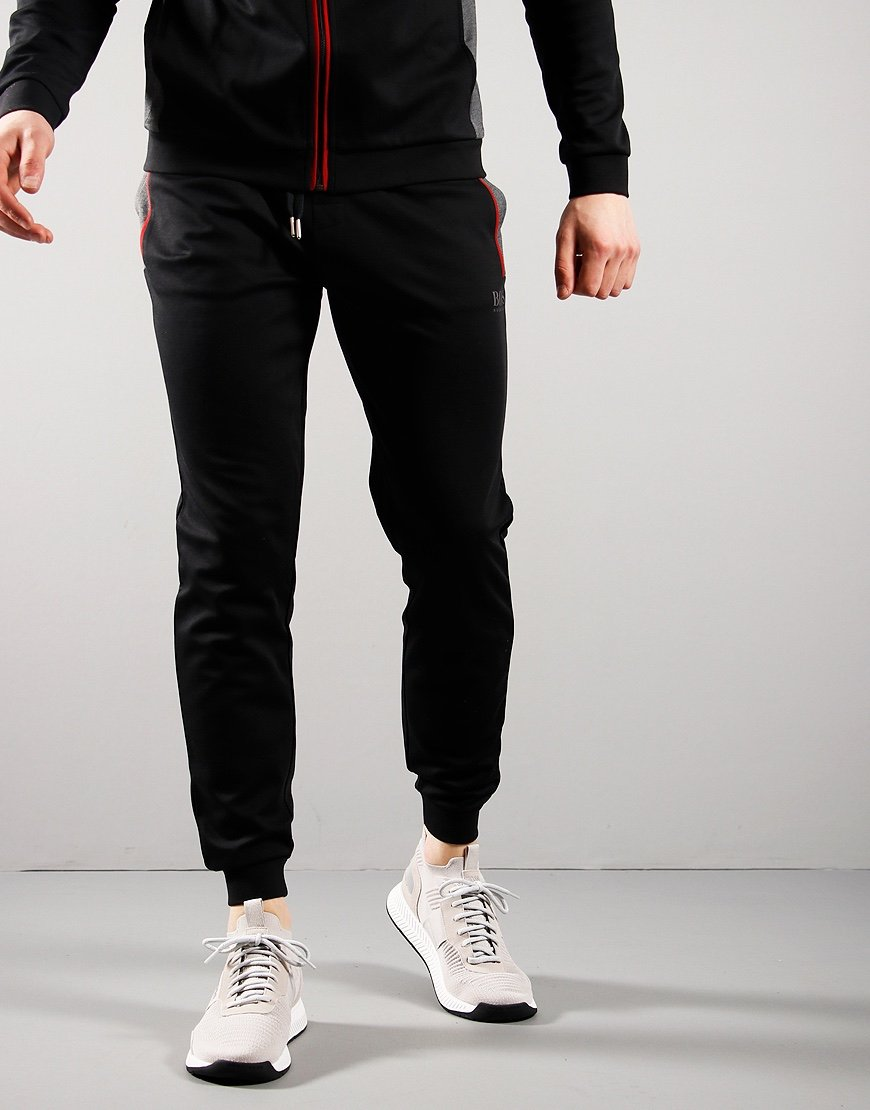 BOSS Track Pants Black