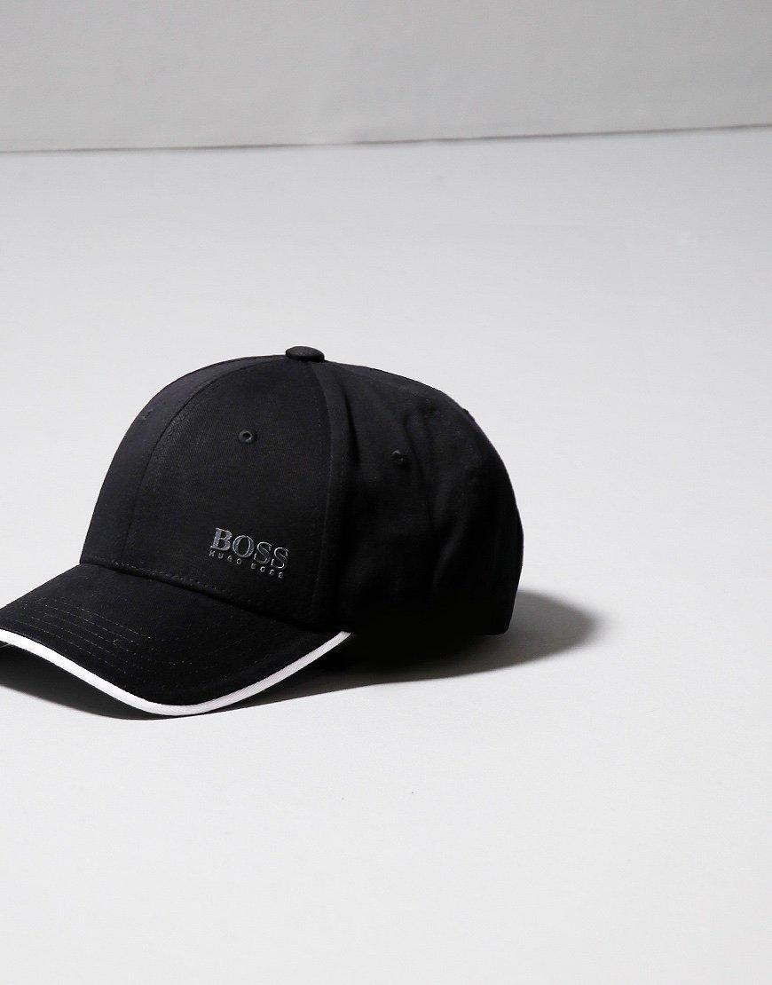 BOSS Cap-X   Black/White