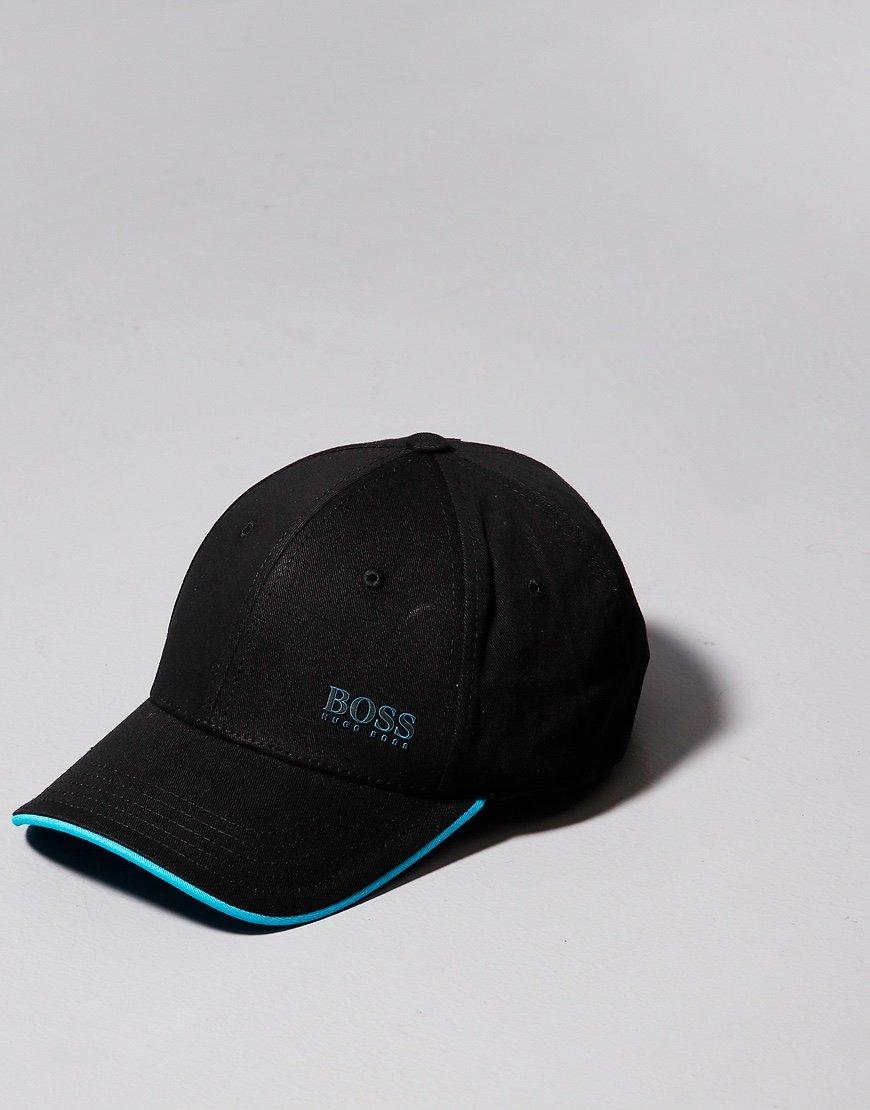 BOSS Cap-X   Black