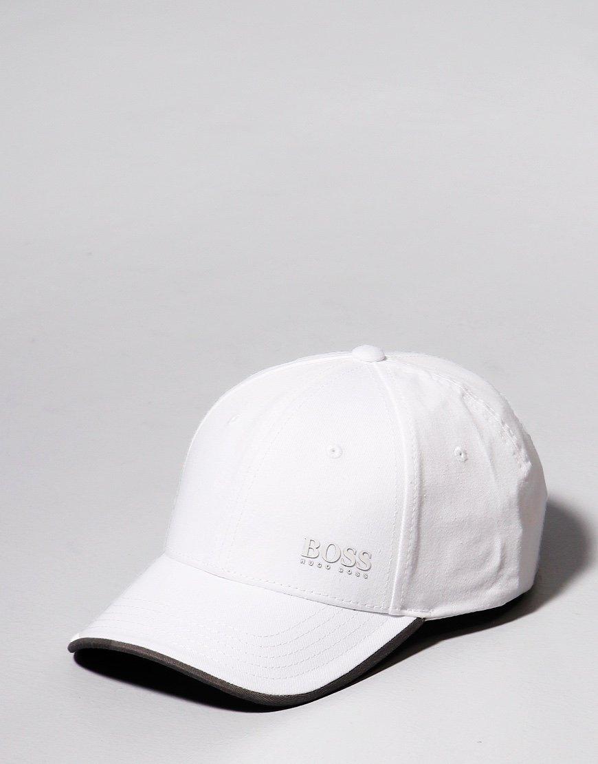 BOSS Cap-X   White