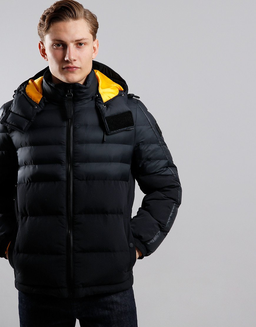 BOSS Olooh Jacket Black