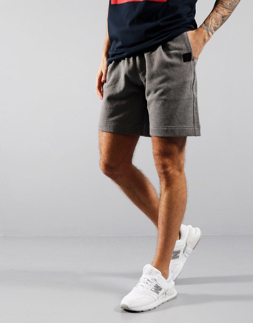 BOSS Skoleman Sweat Shorts Light/Pastel Grey