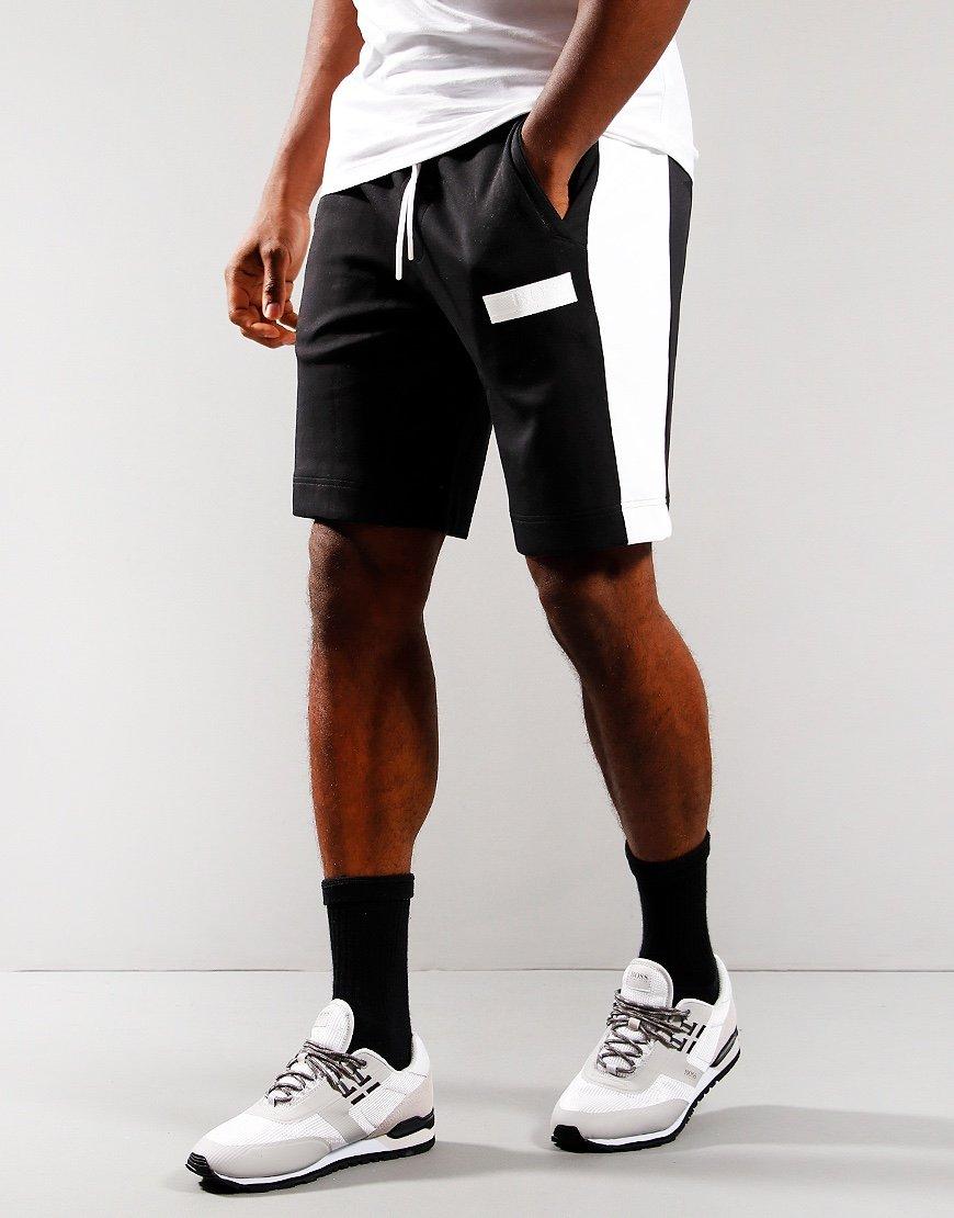 BOSS Headlo Shorts Black