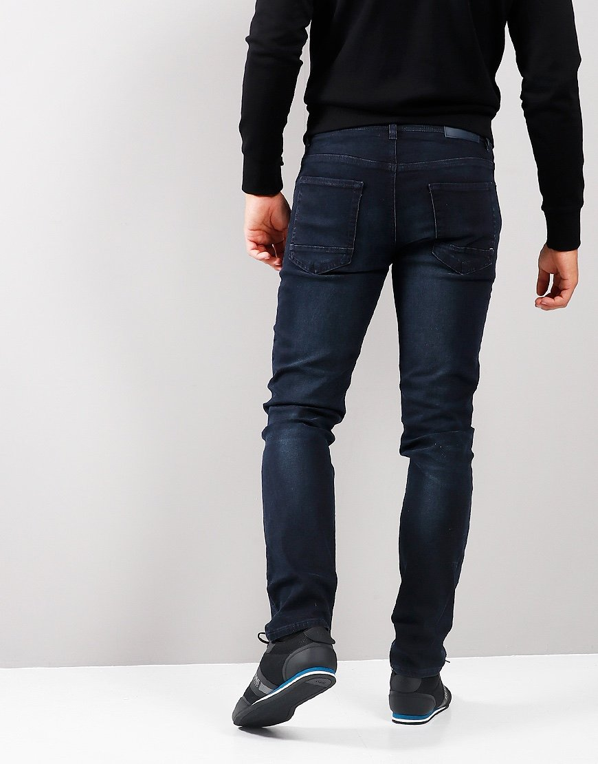 BOSS Delaware BCLP Jeans Blue
