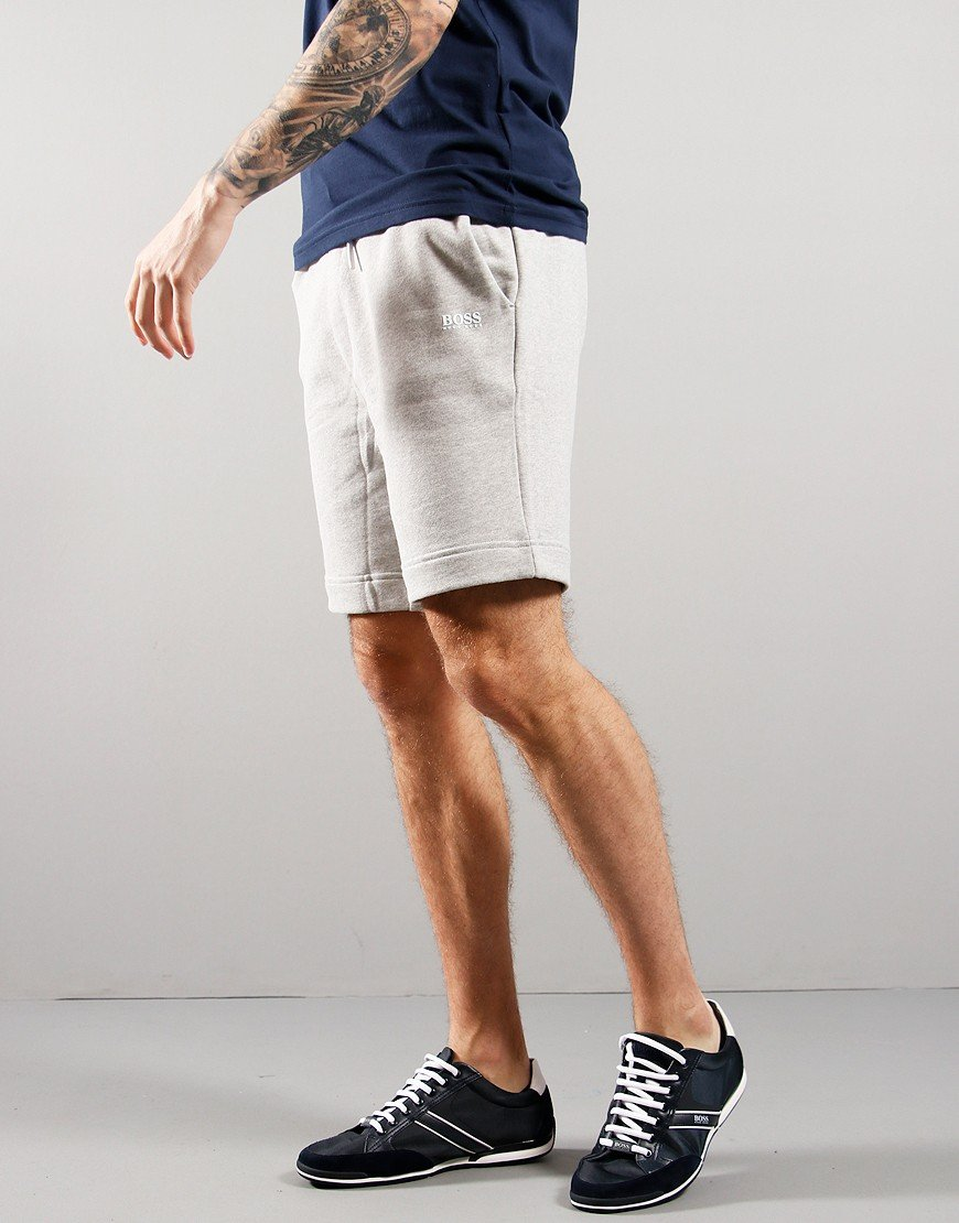 BOSS Skeevito Shorts Light/Pastel Grey