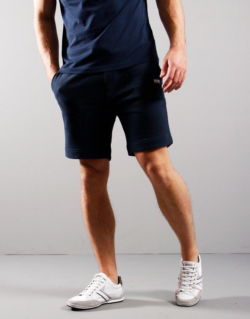 BOSS Skeevito Shorts Dark Blue