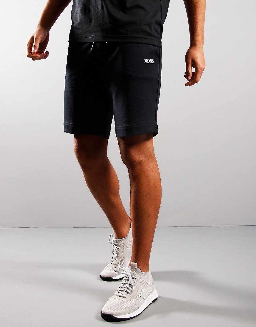 BOSS Skeevito Shorts Black