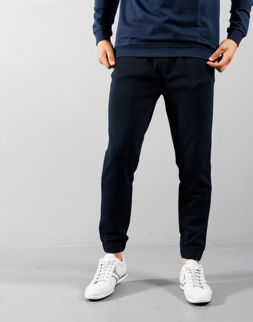 BOSS Casualwear Skyman 1 Joggers Dark Blue