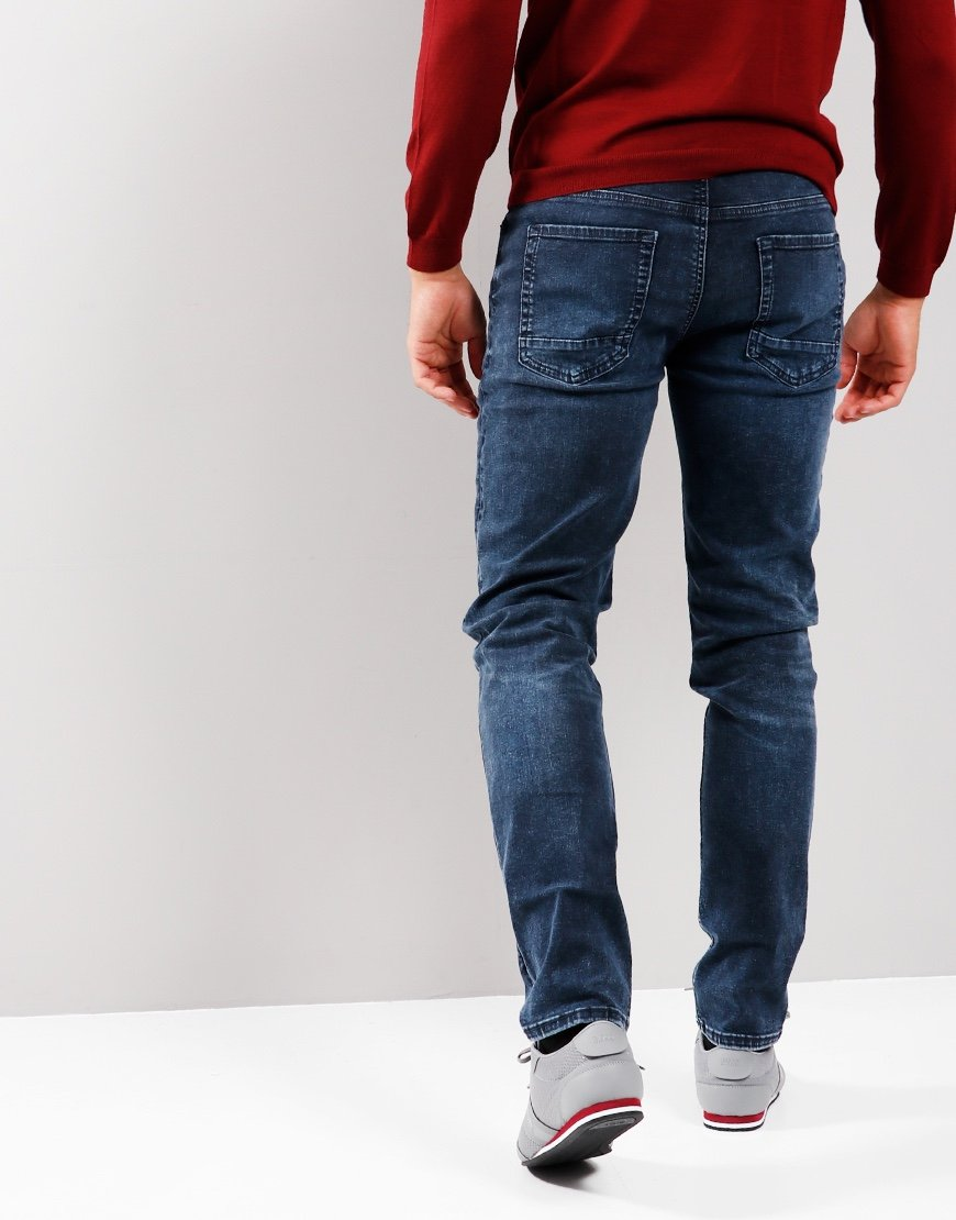 BOSS Taber BCP Jeans Blue