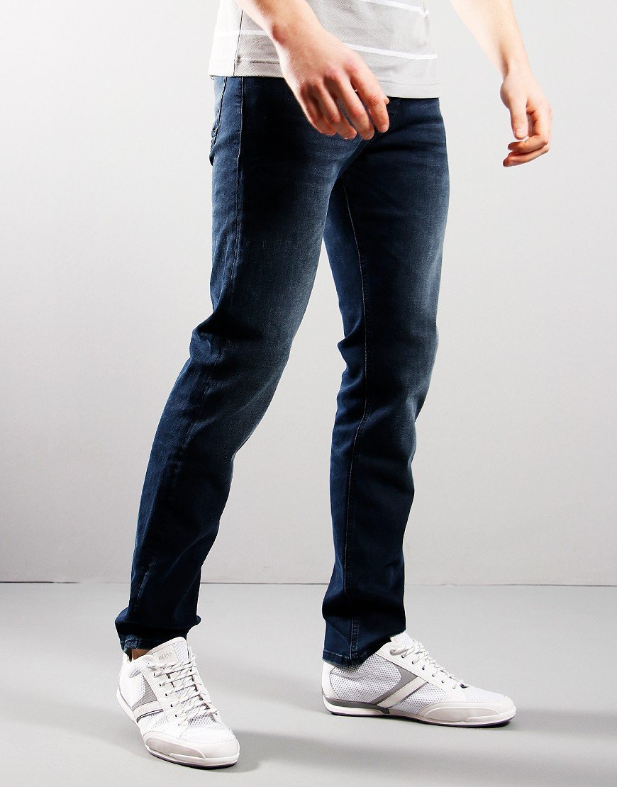 BOSS Taber BC-P Jeans Navy