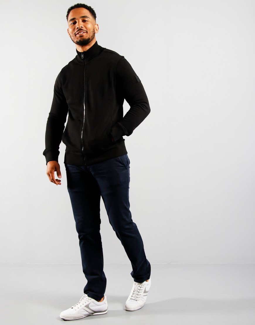 BOSS Casualwear Zkybox 1 Sweat Black