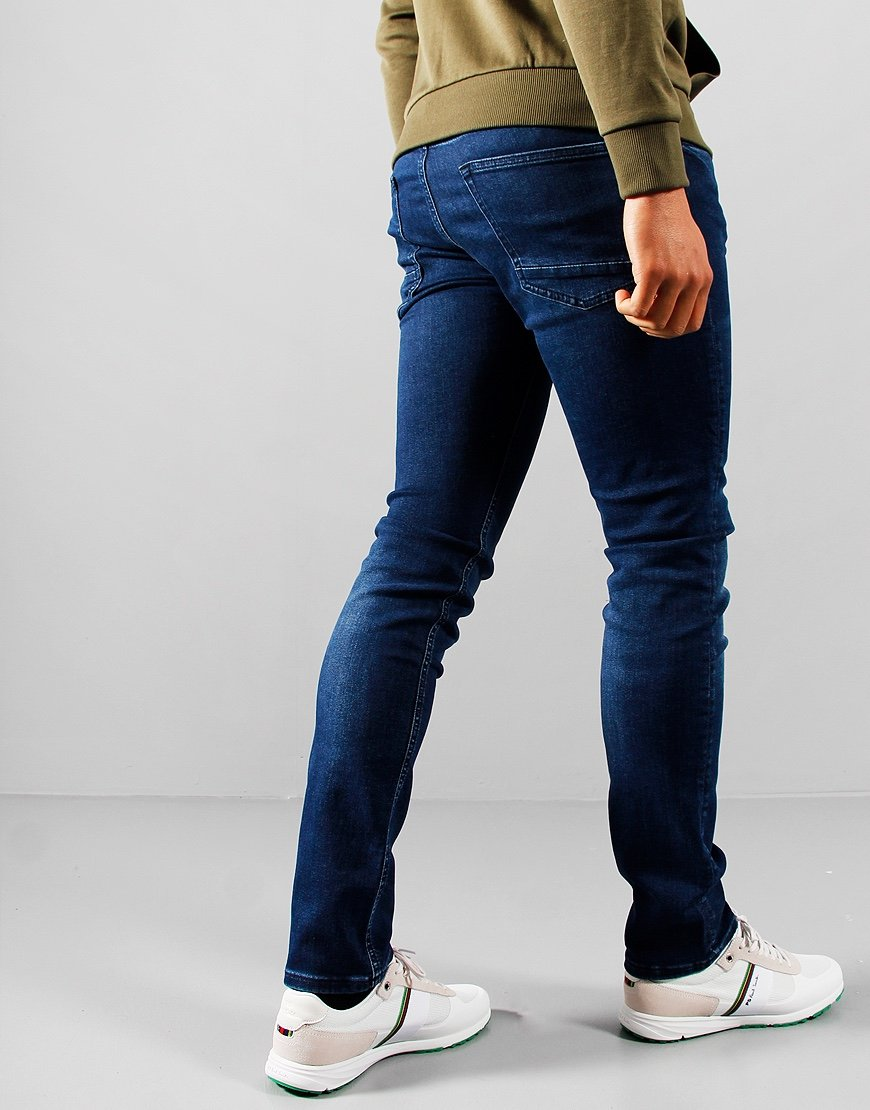 BOSS Delaware BC-L-P Jeans Medium Blue
