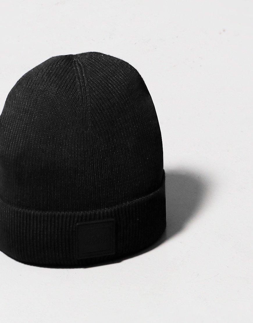 BOSS Foxxy Beanie Hat Black
